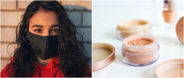 Beauty Guide 101: Tips To Make Your Makeup Last  Longer Under That Face Mask!