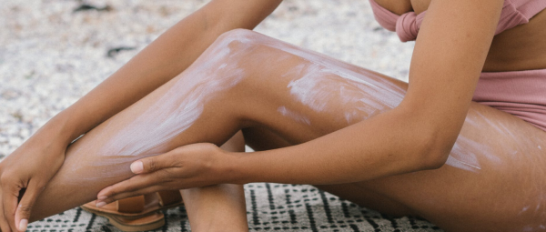 Make SPF Your BFF: Here's How To Choose The Right Sunscreen For You In 3 Easy Steps