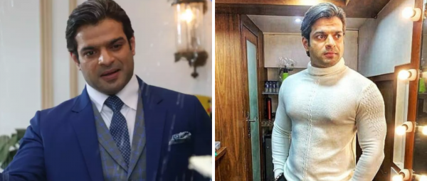 Karan Patel's First Look As The New Mr Bajaj Is Out & Kasautii Zindagii Kay Fans Approve!