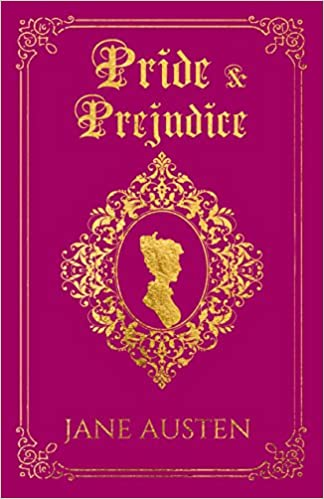 Pride and Prejudice - a romantic novel to read online