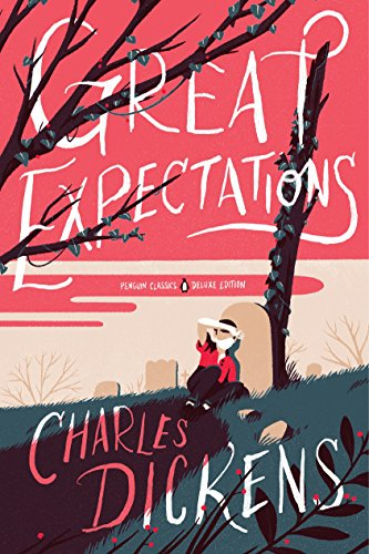A book to read online - Great Expectations by Charles Dickens