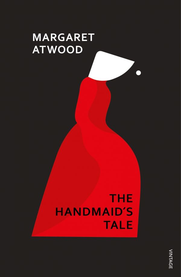 The Handmaid's Tale by Margaret Atwood a good book to read online