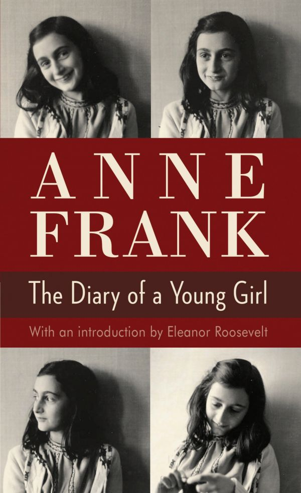 The Diary Of A Young Girl is a Non-Fiction book To Read Online Free