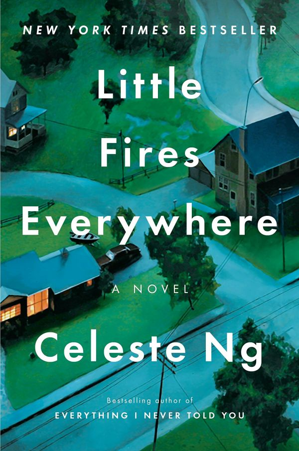 Little Fires Everywhere a Fantasy Books To Read Online
