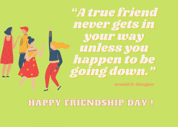 friendship day quotes images