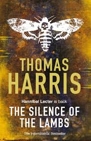 The Silence Of The Lambs a mystery book you can read online