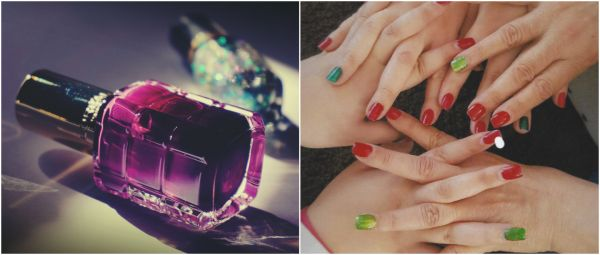 7 Must-Have Nail Colours To Keep Up With Fall Manicure Trends