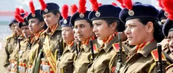 A Step Towards Gender Equality: Maharashtra Is All Set To Have An All-Women SRPF Battalion
