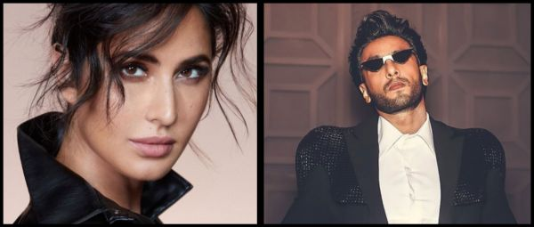 Ranveer Singh, Katrina Kaif To Team Up For Zoya Akhtar's Next Film & We Have All The Deets