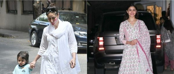 #KurtaTwitter Ready: These Breezy Kurta & Palazzo Pairings Hit The Right Note For Summer