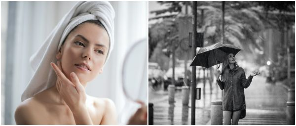 Are The Rains Making You Breakout? 5 Simple Changes Your Skincare Regime Demands