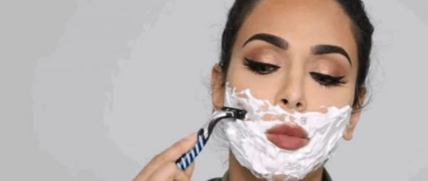 Goodbye, Unwanted Hair: The Best Facial Razors For Women For A Flawless Finish