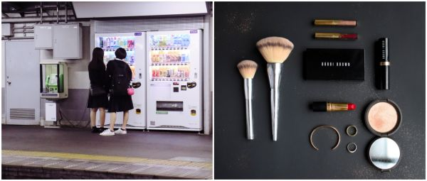 #BeautyAlert: Now You'll Soon Be Able To Shop Makeup Products From Vending Machines!