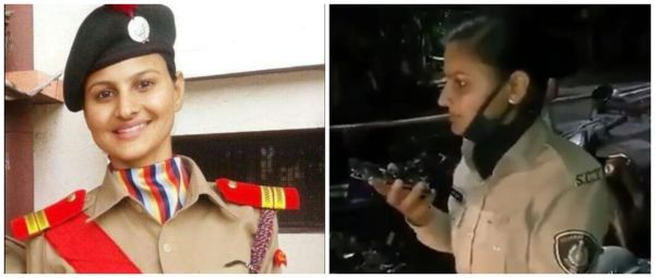 Outrageous! Twitter Reacts To Gujarat Cop's Transfer After Questioning MLA's Son