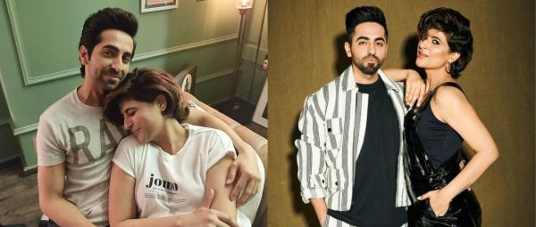Just FYI, You Can Cop Ayushmann Khurrana & Tahira  Kashyap's Twinning Outfits In Under 2K!