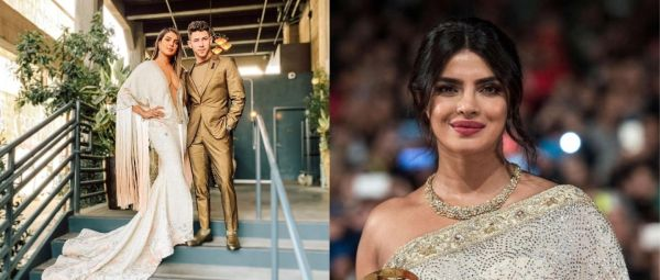 A Star Is Born: 12 Times Priyanka Chopra's Fashion Looks Proved She Is A True Global Icon