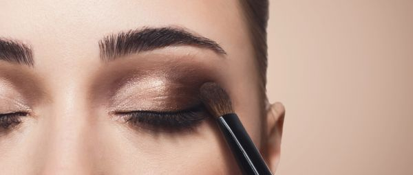 Metallic Magic: Everything You Need To Know About The Foil Eyeshadow Trick