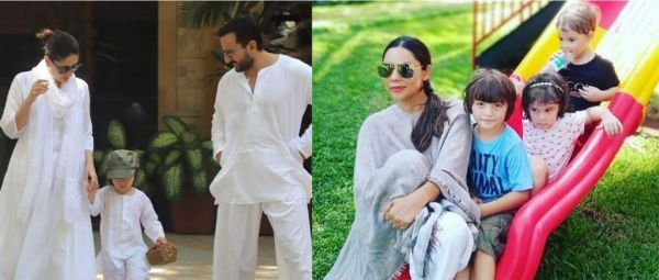 Too Cool For School: 8 Bollywood Star Kids Serving Fashion Lewks While We Wear Pyjamas
