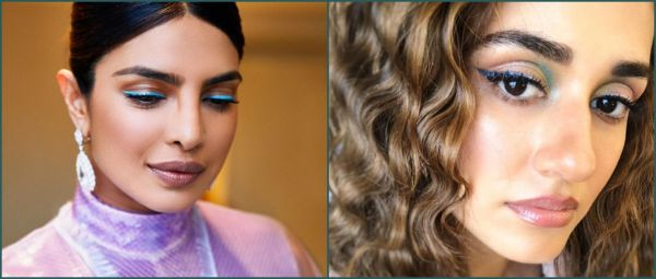 Tip Tip Barsa Paani: B-Town Stars Welcome Monsoons With Blue Eye Makeup Looks!