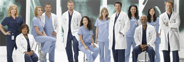 Grey's Anatomy is one of the best amazon prime series