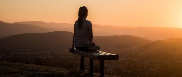 Keep Calm And Breathe: How Mindful Breathing Can Help You Cope With Pandemic Stress
