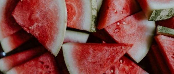 Watermelon Rind Is the Coolest DIY Skincare Ingredient You Need In Your Life!
