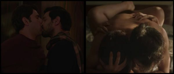 7 TV Shows With The Hottest Sex Scenes For Your Guilty 'Pleasure'