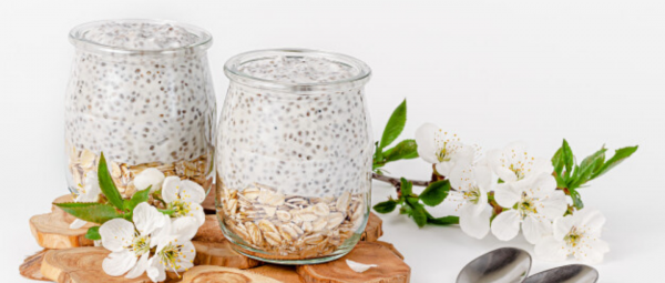 Dull Skin Who? Put Glow Back Into Your Skin With Our Chia Seeds Face Mask Recipe
