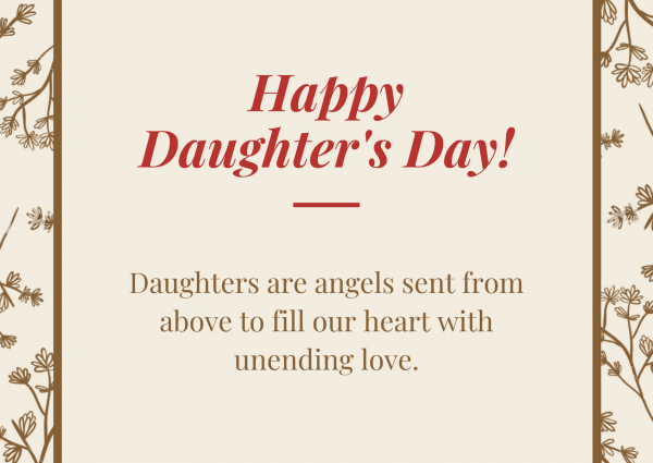 daughters day quotes images