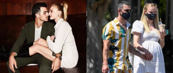 It's A Baby Girl For Sophie Turner & Joe Jonas  & Here's Everything We Know So Far