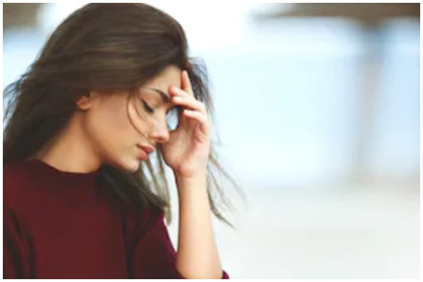 Types of Depression in Hindi