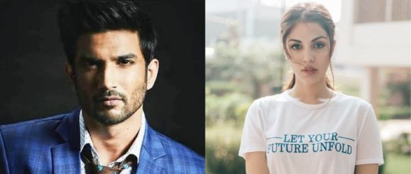 As Sushant's Father Files An FIR Against Rhea, Here's Everything You Need To Know