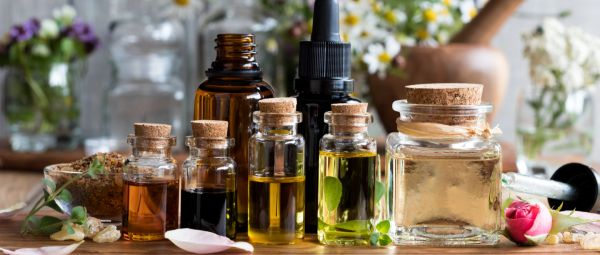 Turn On The Zen: 5 Relaxing Essential Oil Combos That Will Turn Your Home Into A Spa