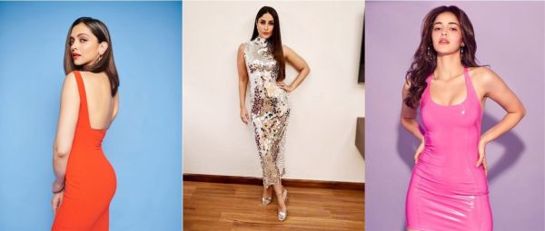 8 Times Bollywood Donned A Bodycon Dress & Looked Hotter Than We Had Ever Imagined!