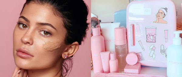 Sensible (sk)Invenstment: Here's Why You Should Not Buy All Of 'Kylie Skin' Products