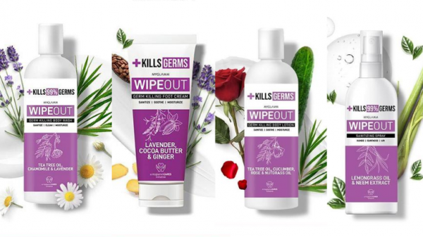 Incorporate WIPEOUT Into Your Morning Routine And Give Your Skin A Dose Of Freshness