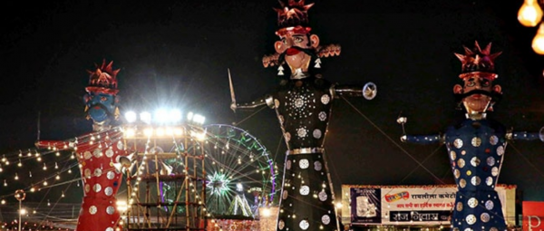 60+ Dussehra Wishes, Quotes & Messages That You Can Send To Your Loved Ones