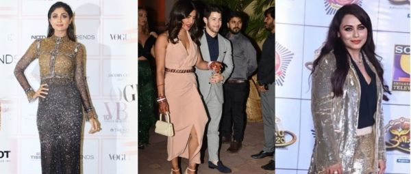 These 7 Bollywood Red Carpet Appearances Gone Wrong Will Make You Go 'But Why!'