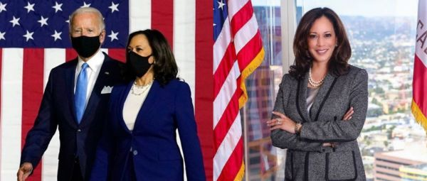 Making History: Everything You Need To Know About American VP Candidate Kamala Harris