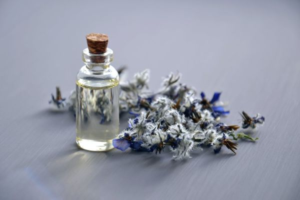 Lavender Oil For Your Hair