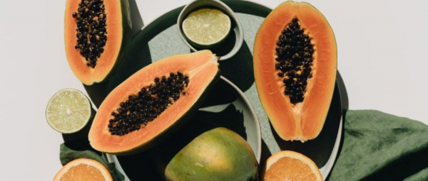Papaya Don't Preach:  Why You Need This Tropical Fruit In Your Skincare Regimen