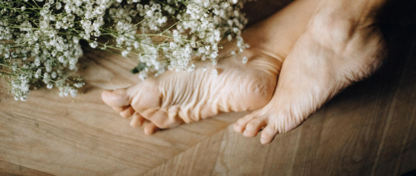 Put Your Best Foot Forward: How To Keep Your Feet Soft & Happy This Monsoon