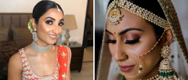 Hey Brides-To-Be, These Home Remedies Will help You Get Fuller Brows & Fluttery Lashes