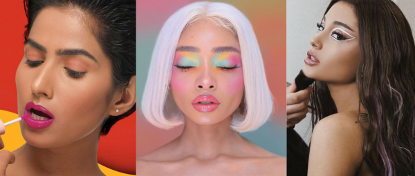 Colour Me Happy: 7 Beauty Trends That Will Instantly Boost Your Mood!