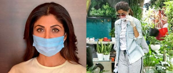 The Mismatched Sneaker Trend Is Here & Shilpa Shetty Has All The Styling Tips For It!