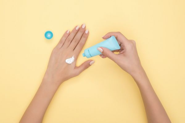 Applying sunscreen daily will save your skin from years of visible damage