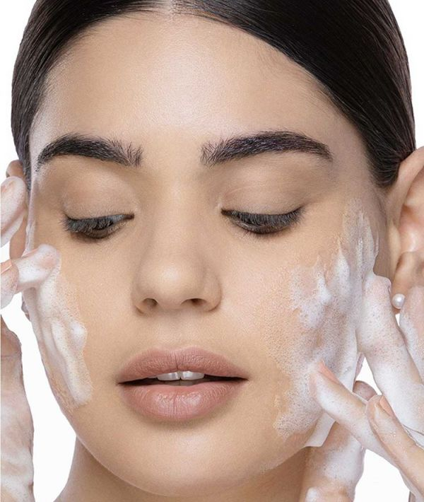 Double cleansing is an easy way to get rid all impurities on your skin