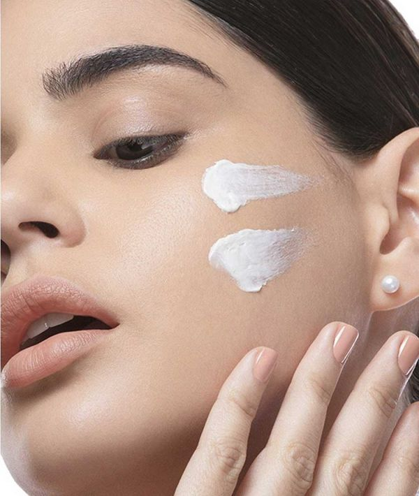 Adding a moisturiser that's suitable for your skin type will improve the skin's barrier and prevent issues like inflammation and irritation.