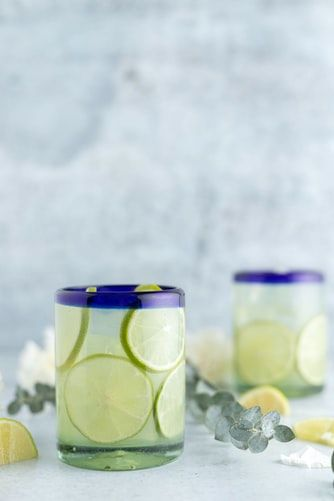 Lime for immunity boosting