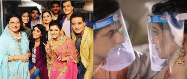 Seven Cast & Crew Members From 'Yeh Rishta Kya Kehlata Hai' Test Positive For COVID-19
